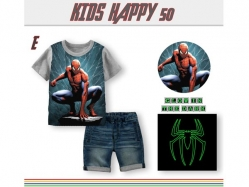 Fashion Boy KH 50 E Kids - BS5157