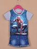 Fashion Boy KH 50 E Teen - BS5158