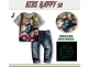 Fashion Boy KH 50 J Kids - BS5161