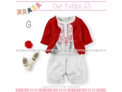 Fashion Girl OK 63 G Baby - GS4541