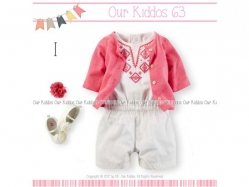 Fashion Girl OK 63 I Baby - GS4543