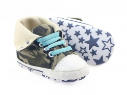 Prewalker Shoes 37 3K - PL2832