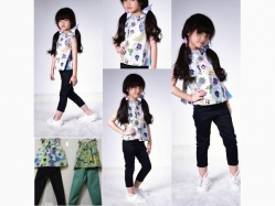 Fashion Girl Trend - GS4581
