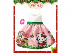 Dress FK 43 G Baby - GD3812