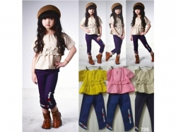 Fashion Girl Trend - GS4585