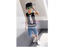 Fashion Boy Mini Jeans 56 C - BS5226