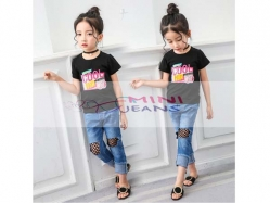 Fashion Girl Mini Jeans 56 F - GS4588