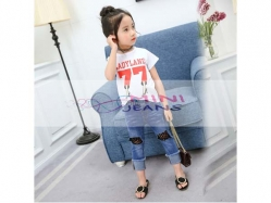 Fashion Girl Mini Jeans 56 G - GS4589