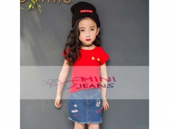 Fashion Girl Mini Jeans 56 J - GS4592