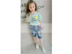 Fashion Girl Mini Jeans 56 M - GS4593