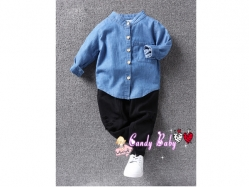 Fashion Boy RZ A - BS5228