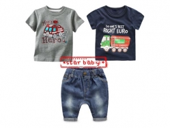 Fashion Boy SB E - BS5237