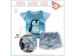 Fashion Girl LR 147 B Kids - GS4597