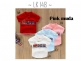 Fashion Shirt LK 148 2 N Kids - BA1079