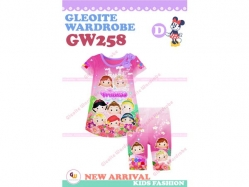 Fashion Girl GW 258 D Kids - GS4600