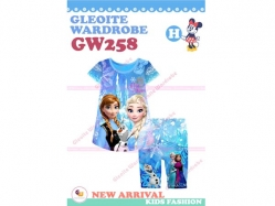 Fashion Girl GW 258 H Kids - GS4601