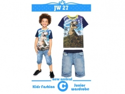 Fashion Boy JW 27 C - BS5257