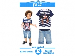 Fashion Boy JW 27 E - BS5259