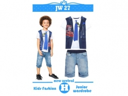 Fashion Boy JW 27 H - BS5262