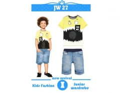 Fashion Boy JW 27 I - BS5263