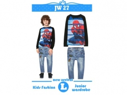 Fashion Boy JW 27 L - BS5264