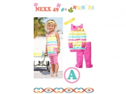 Fashion Girl NX 49 A - GS4603