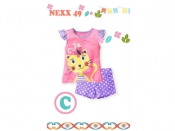 Fashion Girl NX 49 C - GS4605