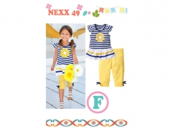 Fashion Girl NX 49 F - GS4606