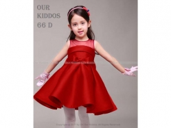 Girl Dress OK 66 D Teen - GD3825