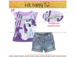 Fashion Girl KH 52 E Kids - GS4607