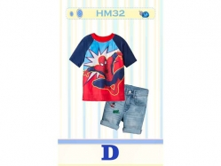 Fashion Boy HM 32 D - BS5276
