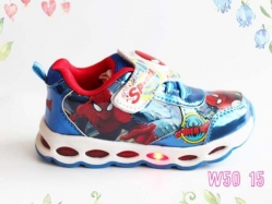 Shoes Walker 50 O - PL2863