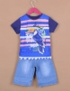 Fashion Boy JW 27 B - BS5281