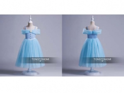 Dress Tong Tong Mi K - GD3844