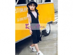 Fashion Girl Korea Pink 55 D - GS4613