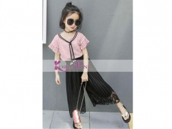 Fashion Girl Korea Pink 55 F - GS4615
