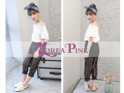 Fashion Girl Korea Pink 55 K - GS4618