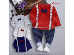 Boys Set Jeans OK 67 Kids IL - BS5307