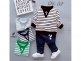 Boys Set Jeans OK 67 Kids N - BS5308