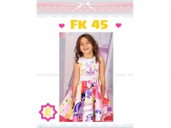 Fashion Dress FK 45 E Baby - GD3847