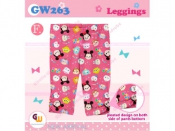 Fashion Legging GW 263 F Kids - CG585