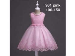 Dress Party 981 Pink - GD3868