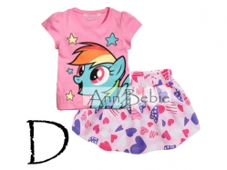 Fashion Girl 141 D Baby - GS4644