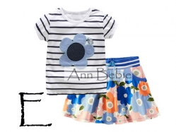 Fashion Girl 141 E Baby - GS4646