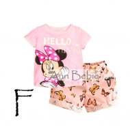 Fashion Girl 141 F Baby - GS4679