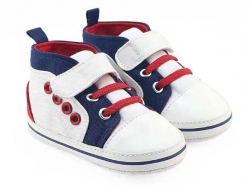 Prewalker Shoes 41 1W - PL3061