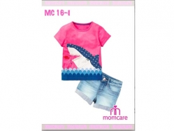 Fashion Girl MC 16 I - GS4718