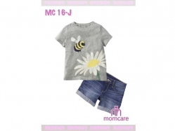 Fashion Girl MC 16 J - GS4719