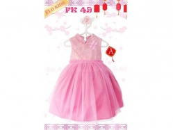 Dress FK 49 A - GD3897