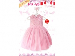 Dress FK 49 C - GD3899